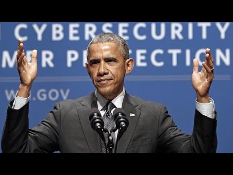 Russian hackers 'accessed Obama's unclassified emails' - Breaking News - 26-04-2015
