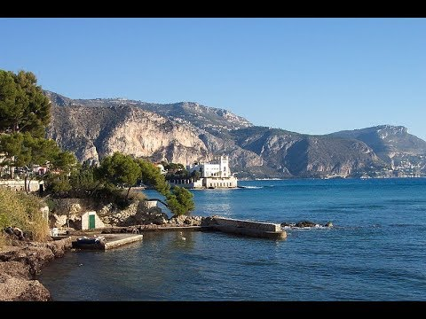 Places to see in ( Nice - France ) Beaulieu sur Mer