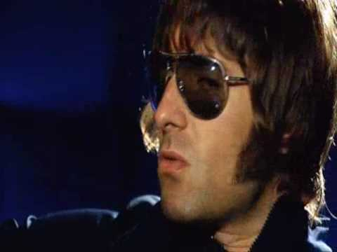 Oasis  Noel & Liam about Songbird