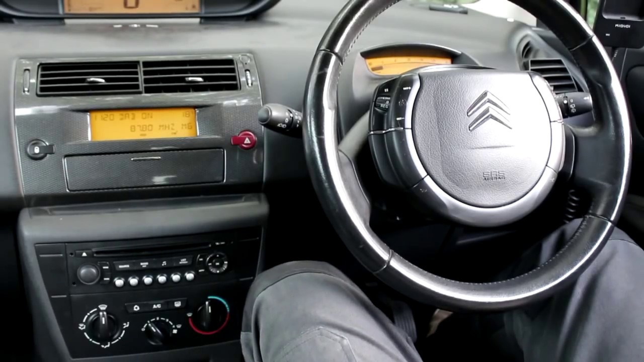 Autodab Citroen C4 Dab Ct1 Installation Guide Youtube Din Wiring Diagram Car Stereo Wire Color Codes Kenwood Harness