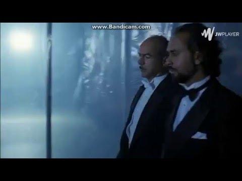 Alias Season 1 Episode 4 Jennifer Garner (Part 1)
