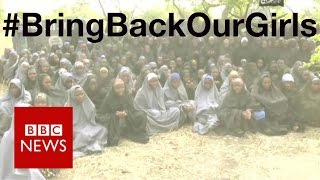 What happened to global Chibok campaign? BBC News