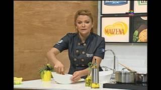 Cocinemos Polenta frita