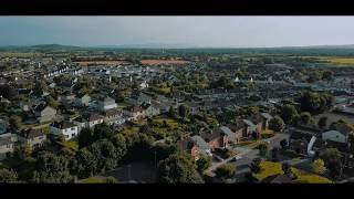 DJI Mavic Pro | Thurles, Co. Tipperary, Ireland