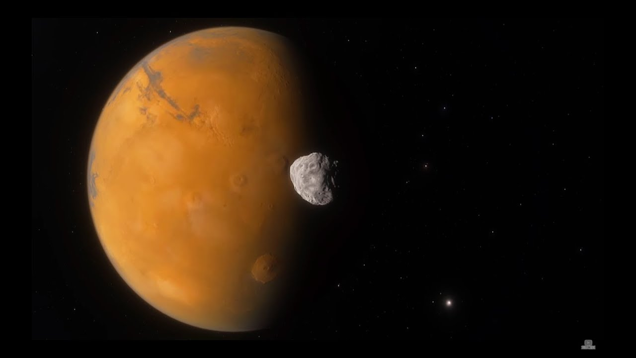 Image result for Red Planet youtube