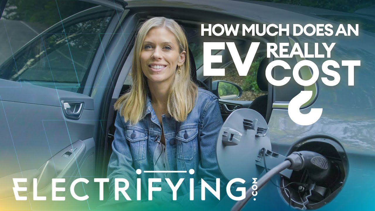 How much does an electric car really cost? Your in-depth guide with Nicki Shields / Electrifying
