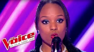 The Voice 2013 | Sandra Brandon - True Colors (Cyndi Lauper) | Blind Audition