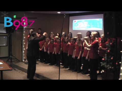 One Voice Children's Choir - KBEE Christmas Concert