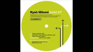 Ryoh Mitomi - Pointe (Polder Remix)