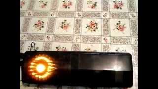 Светодиодные задние фонари ВАЗ 2101 своими руками
