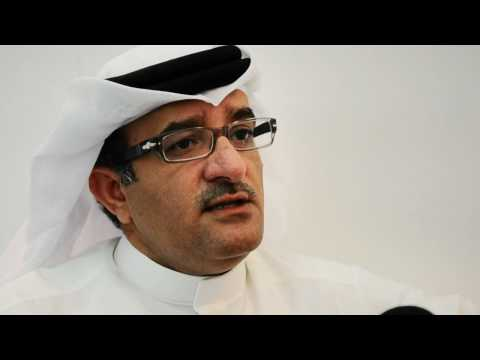 Ahmed Abdullah M Al-Nuaimi, Chairman of Qatar Tourism and Exhibitions Authority