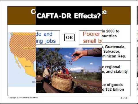 Chapter 8 Regional Economic Integration