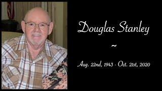 Doug Stanley's Memorial Service Live Stream