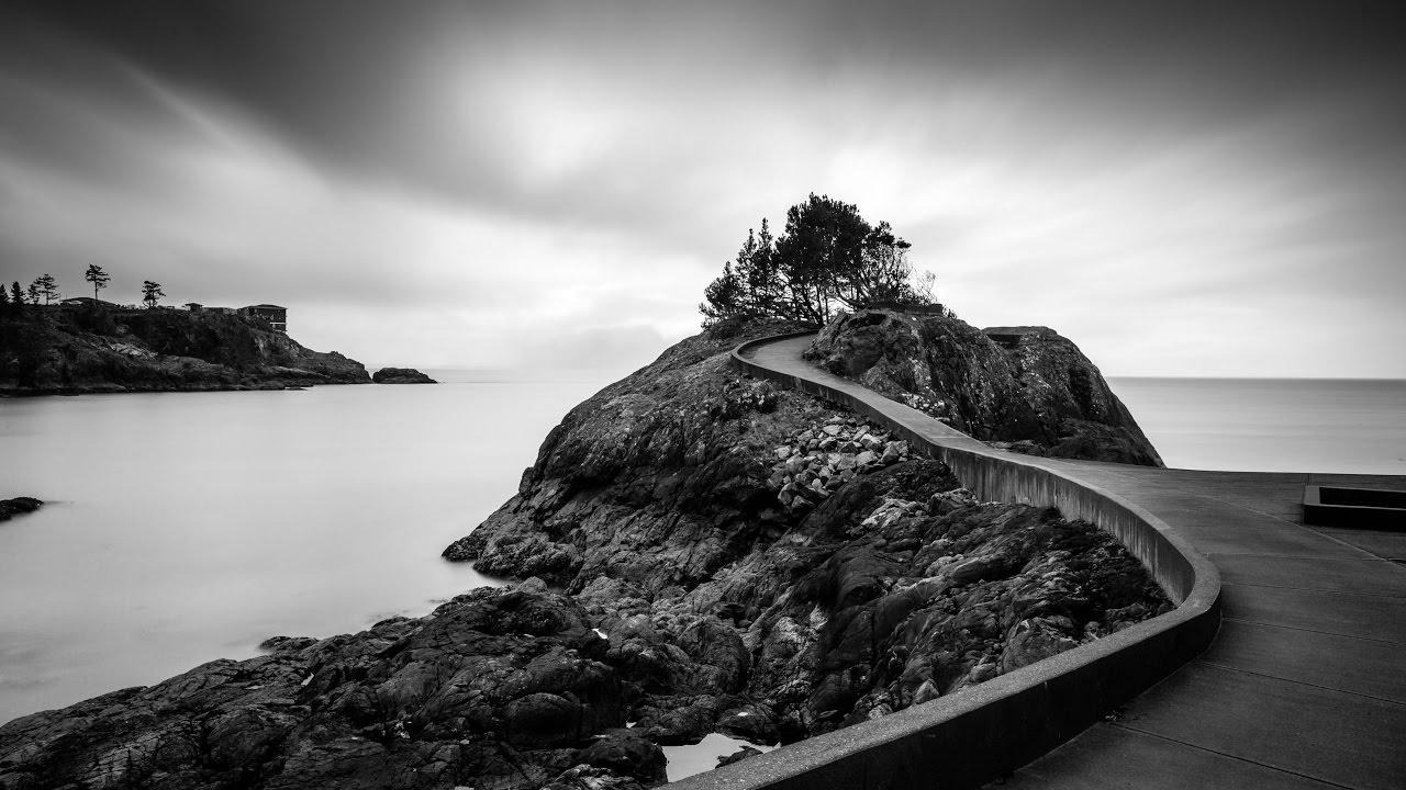 Long exposure photography haida nd 4 5