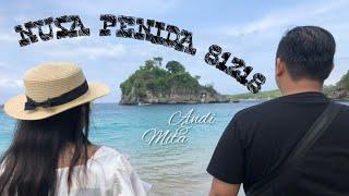 Spot Foto Nusa Penida | Trip 1 hari nusa penida