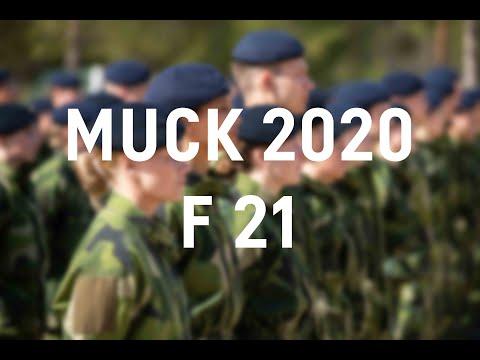 Muck 2020 Norrbottens