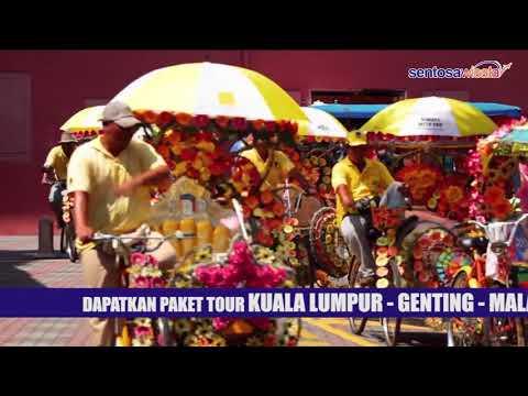 paket-tour-kuala-lumpur-genting-malaka-2020