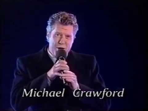 Michael Crawford -  Singing