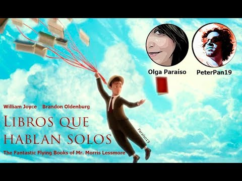 libros-que-hablan-solos.the-fantastic-flying-books-of-mr.morris-lessmore