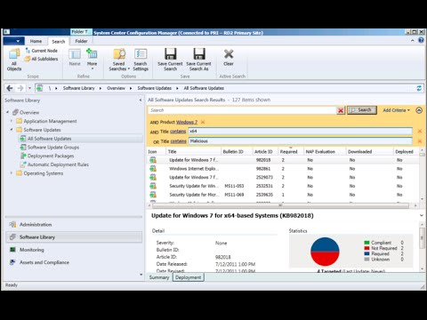 SCCM 2012 R2 Part 1: Install System Center Configuration Manager 2012 R2