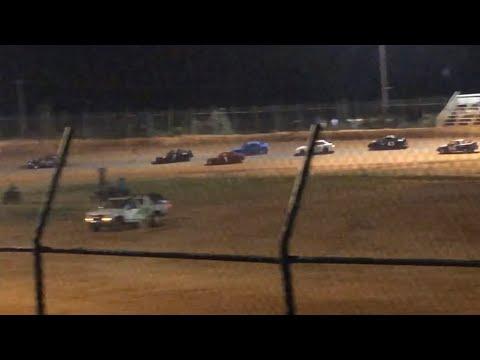 7/27/19 Young Guns Harris Speedway