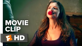 Mr. Right Movie CLIP - Tied Up (2016) - Anna Kendrick, Sam Rockwell Movie HD