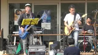 若旦那 LIVE at 2016年 焼き芋祭り.