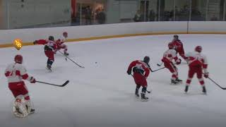 William Yee Recruitment - Stand Out Sports - 2018 Bantam Highlight Video