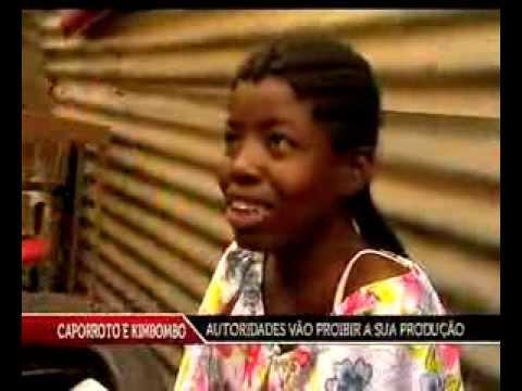 Noticias Angola, alcoolismo mata a juventude