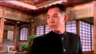 Джет Ли против железного японца