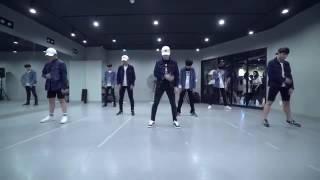 Nhảy Hiện Đại Closer