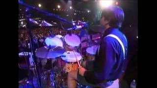 The Breeders Cannonball (MTV Live & Loud 1993)