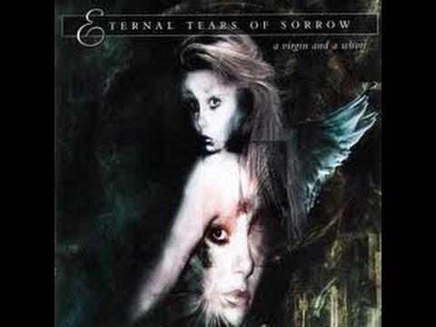 Week 1: Eternal Tears Of Sorrow : A Virgin And A Whore (Album of the week)