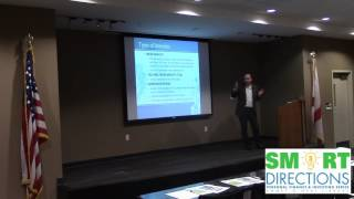 Smart Directions Annuities and Bonds March 2016