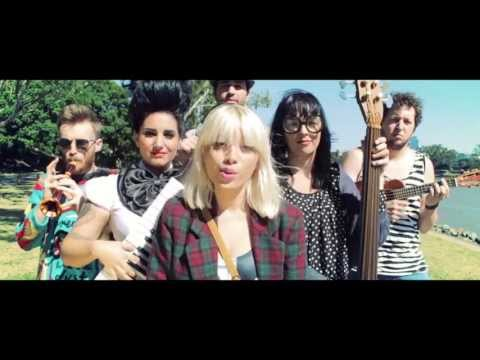 Astrid & The Asteroids - West End (official video)
