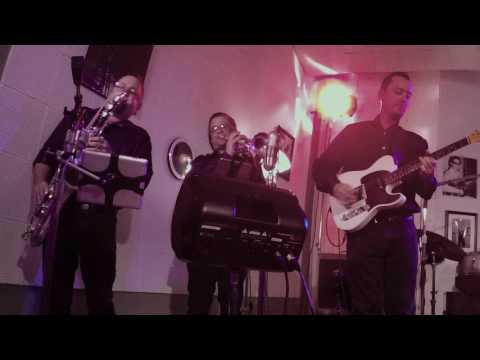 Sun Studio Sessions: The Bo-Keys