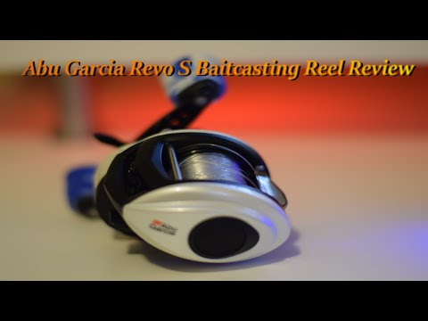 Video Best abu garcia reel for catfish