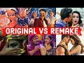 Original Vs Remake (February) - Which Song Do You Like the Most? - Bollywood Remake Songs 2020