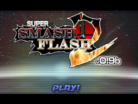 McLeodGaming Direct – Super Smash Flash 2 v0.9b