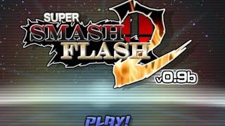 McLeodGaming Direct - Super Smash Flash 2 v0.9b (7/21/14)