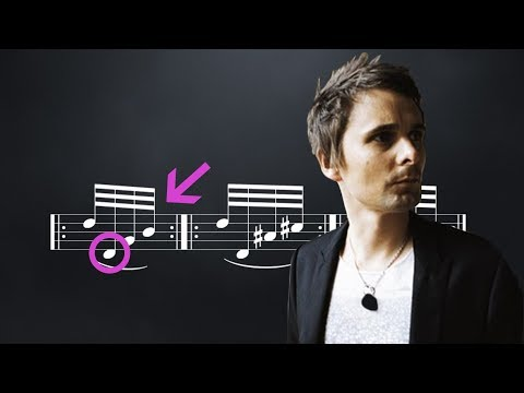 How Muse (Doesn't?) Write A Chord Progression | Artists Series S2E3