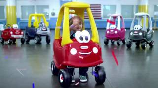 Little Tikes (Business Operation)