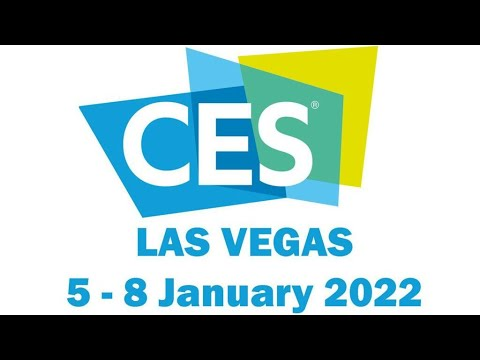 Zennie62Media Credentialed For CES 2022 Las Vegas And For 12th Year In A Row
