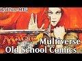 Old School Magic: The Gathering Comics ► MTG Multiverse