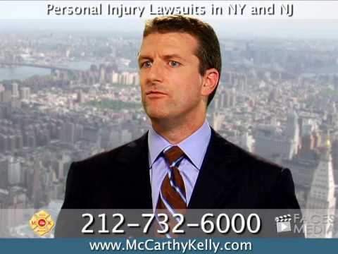 Personal Injury Lawyers in New York, New Jersey, and Florida