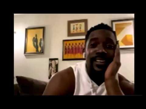 Mawuli Gavor interview - April 10, 2020