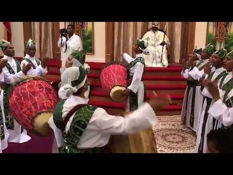 Ethiopian Orthodox Tewahedo Church: St. Michael's Feast Day  የቅዱስ ሚካኤል ክብረ በዓል Washington, DC