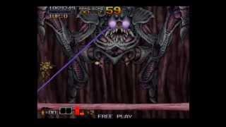 Metal Slug 6 (PlayStation 2) Full Playthrough