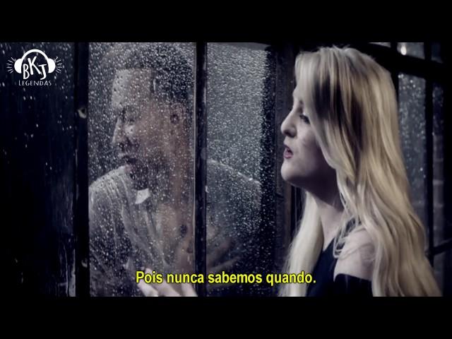 Meghan Trainor Feat. John Legend - Like I'm Gonna Lose You (Legendado - Tradução)