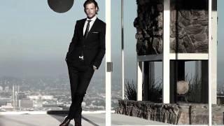 Hugo Boss Selection 2012 Campaign
